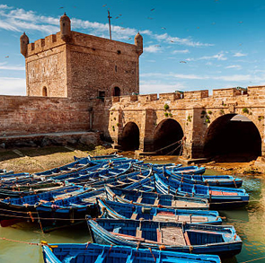 Day Trip from Marrakech to Essaouira