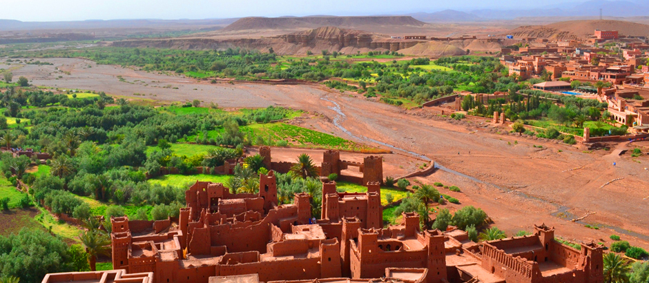 2 days Zagora shared desert tours from Marrakech